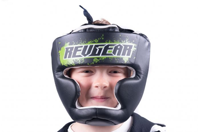 RevGear Kid's / Youth  Head guard
